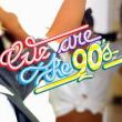 Soirée WE ARE THE 90's #95
