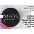 Concert Osmose - Len Faki, Fideles, Adana Twins à Villeurbanne @ TRANSBORDEUR - Billets & Places