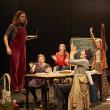 Théâtre LES SECRETS  D'UN GAINAGE EFFICACE