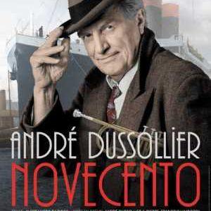 Andre Dussollier Dans Novecento