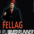 Spectacle BLED RUNNER