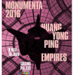 Expo MONUMENTA 2016 - BILLET NON DATE à Paris @ NEF DU GRAND PALAIS - Billets & Places