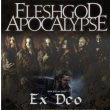 Concert Fleshgod Apocalypse + Ex Deo + guests