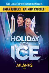 Billets HOLIDAY ON ICE - Zénith Oméga
