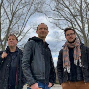 Chris Potter / Gilad Hekselman / Ferenc Nemeth