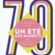 Concert UN ÉTÉ AUX BAUDETS à Paris @ Les Trois Baudets - Billets & Places