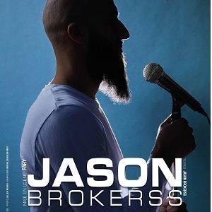 Jason Brokerss