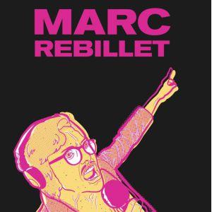 Marc Rebillet @ Le Trabendo - Paris