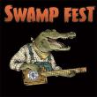 Festival SWAMP FEST # 2 - PASS 2 JOURS à THISE @ AERODROME BESANCON-THISE - Billets & Places
