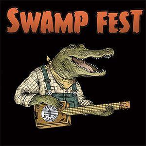 Swamp Fest # 2 - Pass 2 Jours