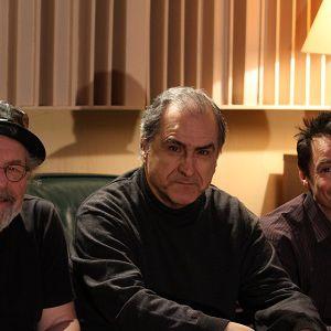 Enrico PIERANUNZI / André CECCARELLI / Diego IMBERT  @ Sunside - Paris