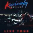 """Concert KAVINSKY """"OUTRUN LIVE"""" à Villeurbanne @ TRANSBORDEUR - Billets & Places"""