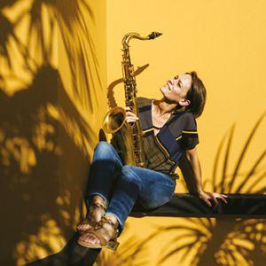Sophie Alour / Jazz Sur Son 31