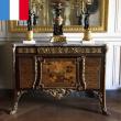 Visite guidée - À la recherche du mobilier royal