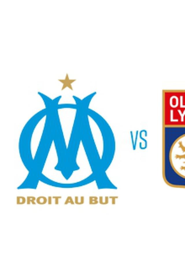 FEM Olympique de Marseille - Olympique Lyonnais @ Stade Francis Turcan - MARTIGUES