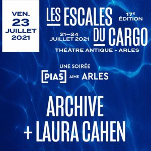 Archive + Laura Cahen