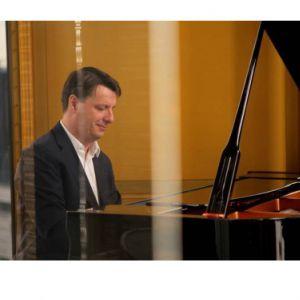 Pianissimo Vol Xv - Denis Gancel Quartet