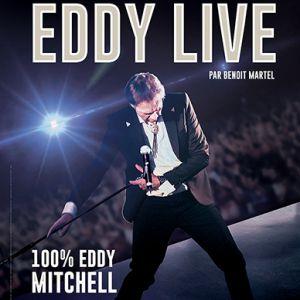Eddy Live Au Portel