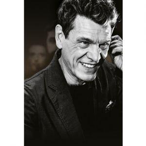 """Marc Lavoine """" Dans La Peau """""""