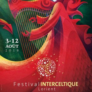 Nuit Interceltique n°2 @ Stade du Moustoir - Lorient