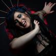 Concert SARAH Mc COY - BLOOD SIREN Tour à PLOUGONVELIN @ THEATRE ESPACE KERAUDY - Billets & Places