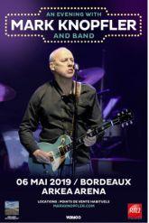 Concert MARK KNOPFLER