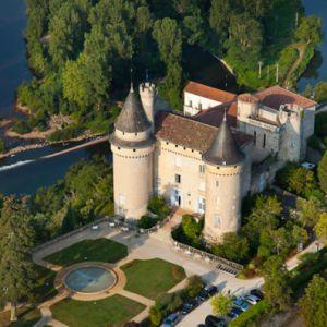 Soirée Dégustation - Chateau De Mercuès