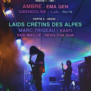 Laids Crétins Des Alpes Et Nouveaux Talents