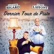 Théâtre DERNIER TOUR DE PISTE