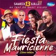 Spectacle FIESTA MAURICIENNE 2019 à Saint-Gilles les Bains @ TEAT PLEIN AIR - Billets & Places