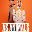 Concert As Animals à PARIS @ La Maroquinerie - Billets & Places