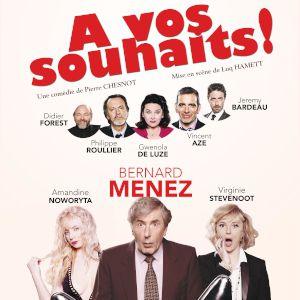 A Vos Souhaits