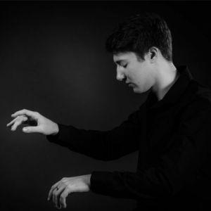 Vincent Martinet, Piano