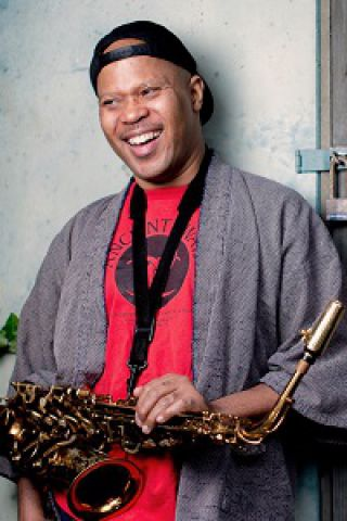 Billets STEVE COLEMAN AND FIVE ELEMENTS - New Morning