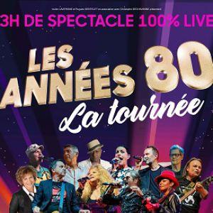Les Années 80 À Blois