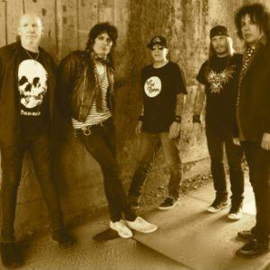 Dead Boys + The Scaners