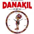 Concert DANAKIL - LES 20 ANS à Paris @ L'Olympia - Billets & Places