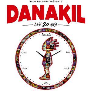 Danakil - Les 20 Ans