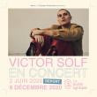 Concert VICTOR SOLF