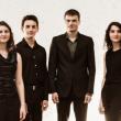 Festival Quatuor Tchalik