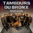 Concert LES TAMBOURS DU BRONX + SIDILARSEN à RAMONVILLE @ LE BIKINI - Billets & Places