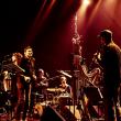 Concert JEUDIS BAM / Ô BRIGITTE !