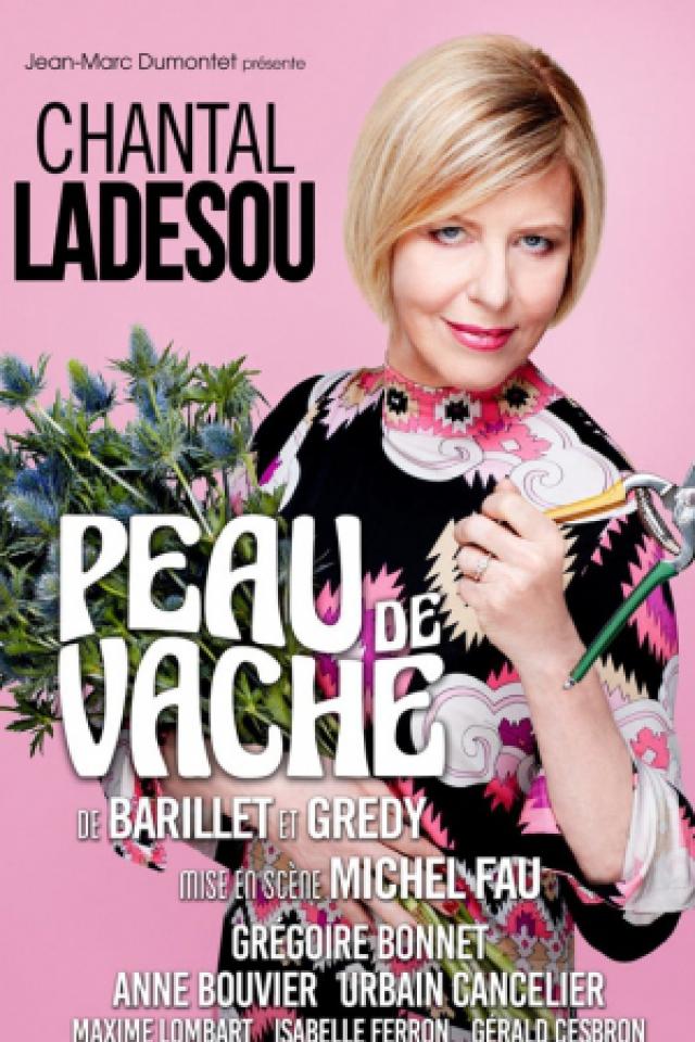 « PEAU DE VACHE » @ Grand Angle - VOIRON