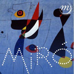 visite guidée exposition MIRÓ au Grand-Palais, avec M. Lhéritier @ Grand-palais, Galeries nationales JEAN PERRIN - Paris