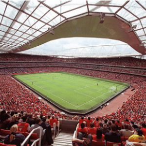 Billet Match El : Arsenal / Olympiakos