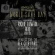 Soirée ENTER.SAKE CELEBRATES WORLD SAKE DAY à PARIS @ Le Rex Club - Billets & Places