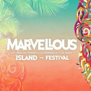 Marvellous Island 2019 - Pass 2 Jours