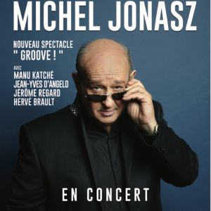 Michel Jonasz - Groove!
