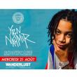 Soirée YBN Nahmir Showcase x Hip-Hop Class Holidays à PARIS @ Wanderlust - Billets & Places