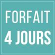 Festival FORFAIT PRATGRAUSSALS 4 JOURS